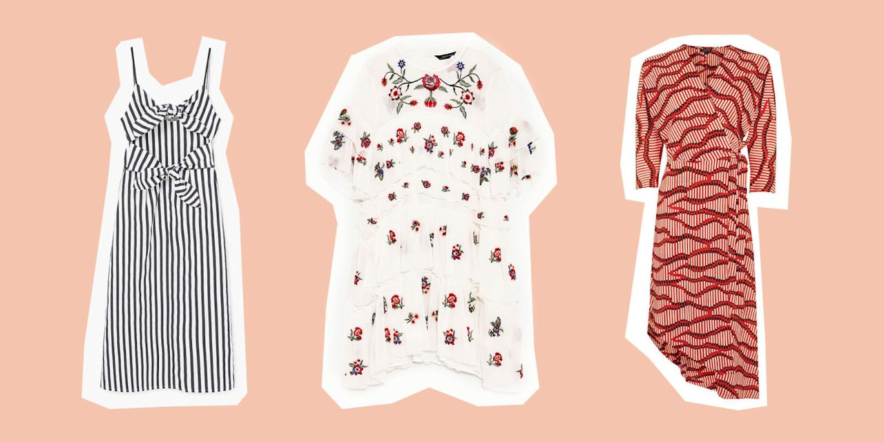 <p>If you're going to spend most of the season sweating in something, might as well not spend a fortune on it, right? So goes our mantra on summer dresses, which is why we've done the homework for you on the best affordable options to own in the coming months: ones with enough airflow to minimize self-loathing that all clock in under $150. <span></span></p>