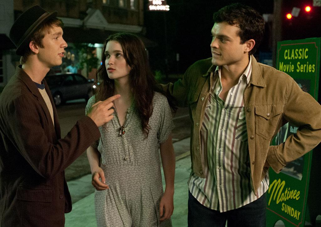 "Warner Bros. Pictures' ""Beautiful Creatures"" - 2013"