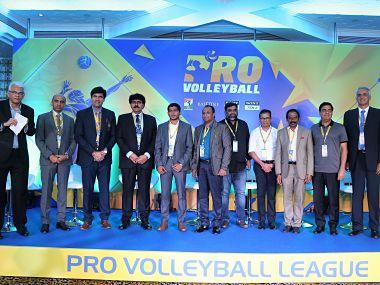 Pro Volleyball League: With no Bollywood stars and actors as owners, league to let sport and players be the 'heroes'