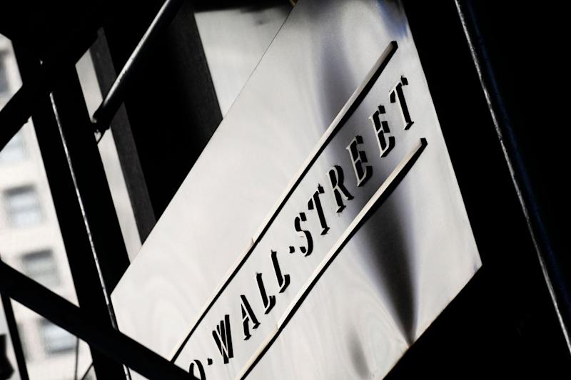 For Once, Wall Street is Optimistic. That Might Not Be Crazy.