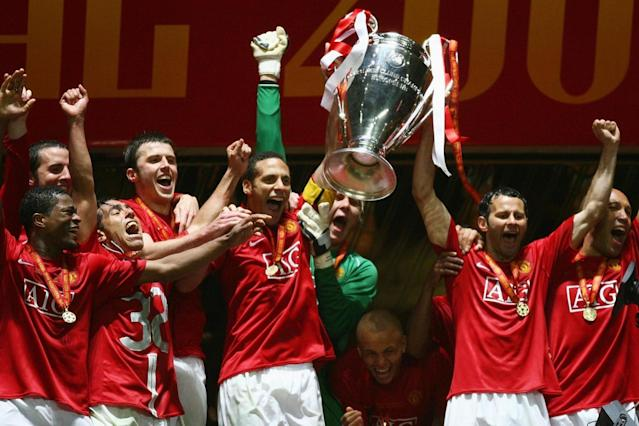 Liverpool, Manchester City, Chelsea, Arsenal and Manchester United: Five memorable Champions League ties between English clubs