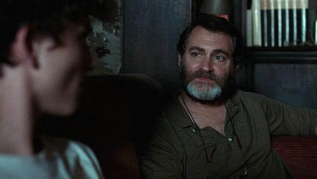 Michael Stuhlbarg reveals he is thrilled to revisit his Call Me by Your Name character, but hasn't heard from makers yet