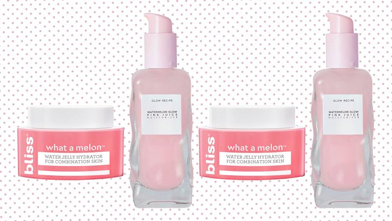 Which Is The Best Watermelon Moisturizer? An Honest Review