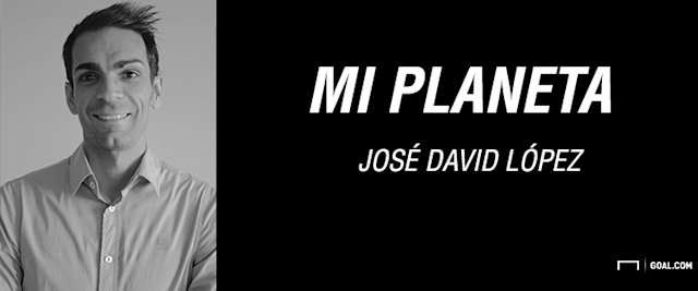Jose David Lopez banner