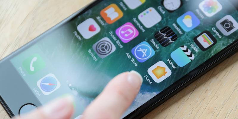 Apple moved to appease customers worldwide after annoyance about the intentional slowing of performance on certain models: Getty/iStock