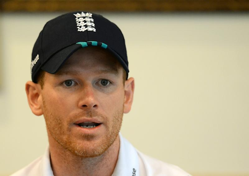 Eoin Morgan Resumes As England S Limited Overs Cricket Captain