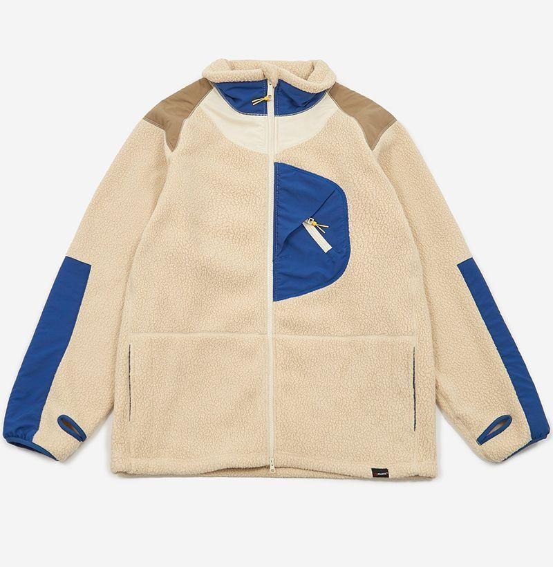 "<p>goodhoodstore.com</p><p><strong>$390.00</strong></p><p><a href=""https://us.goodhoodstore.com/products/f-ce-polartec-zip-jacket-ivory-mens-aw20b-1"" rel=""nofollow noopener"" target=""_blank"" data-ylk=""slk:Shop Now"" class=""link rapid-noclick-resp"">Shop Now</a></p>"