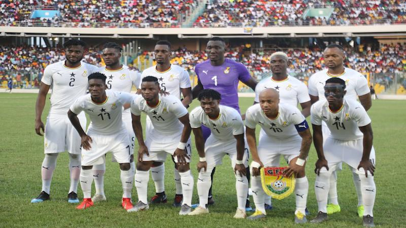 Afcon 2019: Ghana v Benin: Squad News & Match Preview