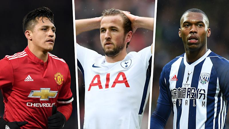 Fantasy football scout: Premier League injuries, suspensions & return dates for Gameweek 34