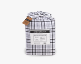 """<p><strong>Gravity Blankets</strong></p><p>Gravity Blankets</p><p><a href=""""https://go.redirectingat.com?id=74968X1596630&url=https%3A%2F%2Fgravityblankets.com%2Fproducts%2Fgravity-x-modernist-flannel-sheets%3Fvariant%3D32523305320522&sref=https%3A%2F%2Fwww.goodhousekeeping.com%2Fhome-products%2Fg35685540%2Fgravity-blankets-weighted-blanket-sale%2F"""" rel=""""nofollow noopener"""" target=""""_blank"""" data-ylk=""""slk:Shop Now"""" class=""""link rapid-noclick-resp"""">Shop Now</a></p><p><strong><del>$75</del> $63.75 (15% off)</strong></p><p>Can a person ever have enough sheets? This flannel set will keep you warm and cozy during the last few weeks of winter.<strong><br></strong></p>"""