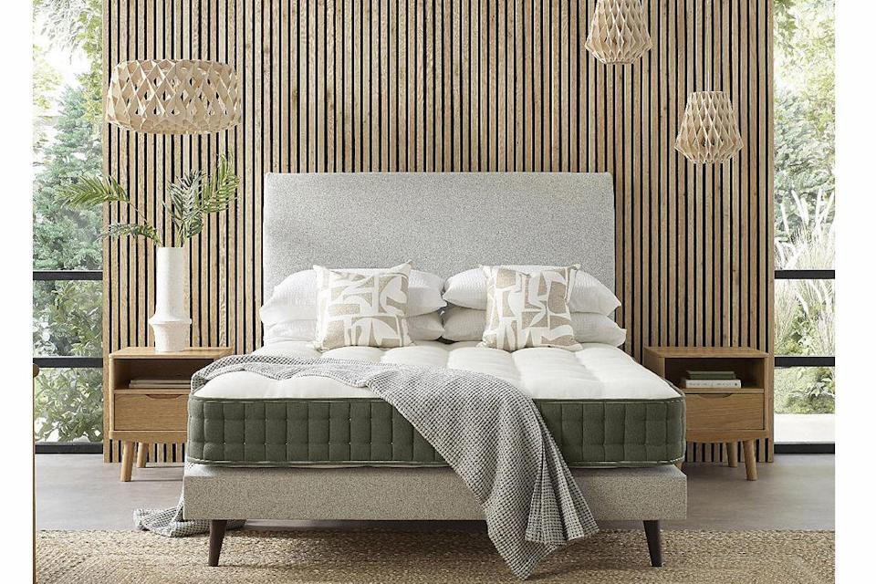 John Lewis Eco Mattress