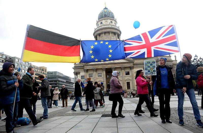 Germany Is One of the Biggest Brexit Losers