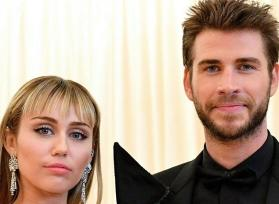 Liam Hemsworth learned about split from Miley Cyrus through her social media post!