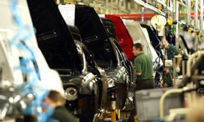 UK Economy Forecast 'To Shrink 0.5%' In 2012