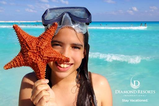 Diamond Resorts International(R) Timeshare -- Offers South America's Best Activities for Children