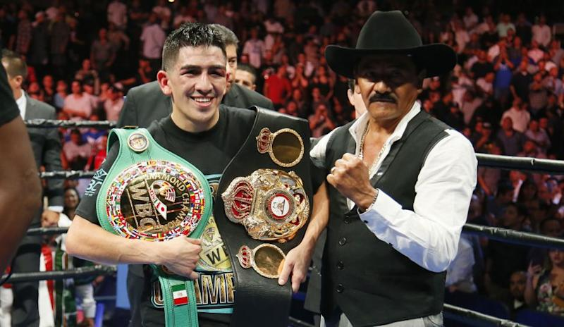 Watch Abner Mares Vs. Jesus Cuellar Boxing Match Live ...
