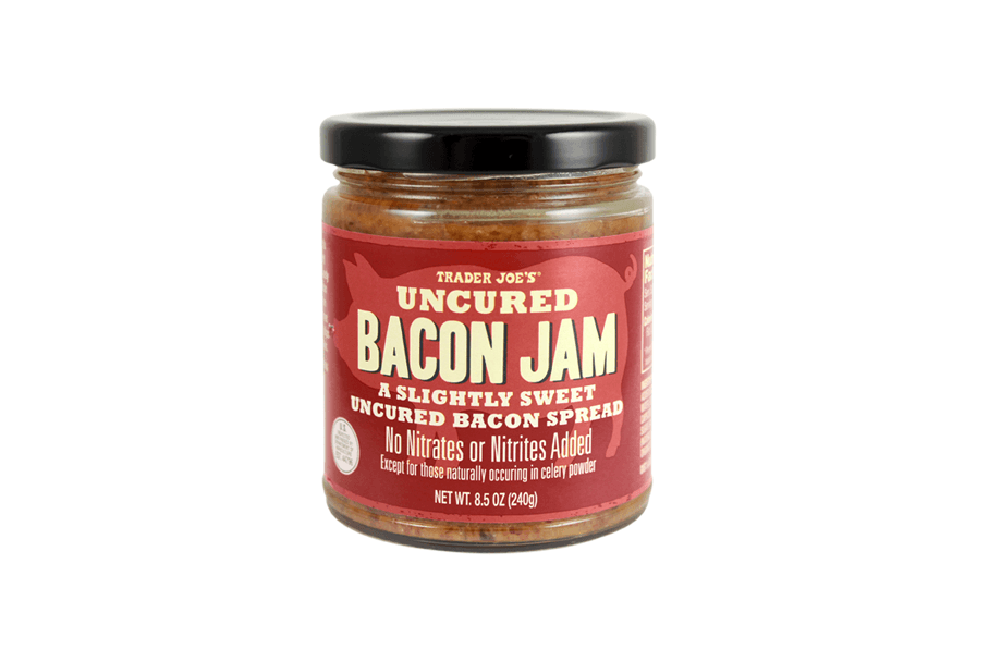 Fill your cart with these employee favorites the next time you go shopping at Trader Joe's.