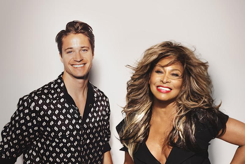 Kygo and Tina Turner turn up empowerment in 'What's Love' remix