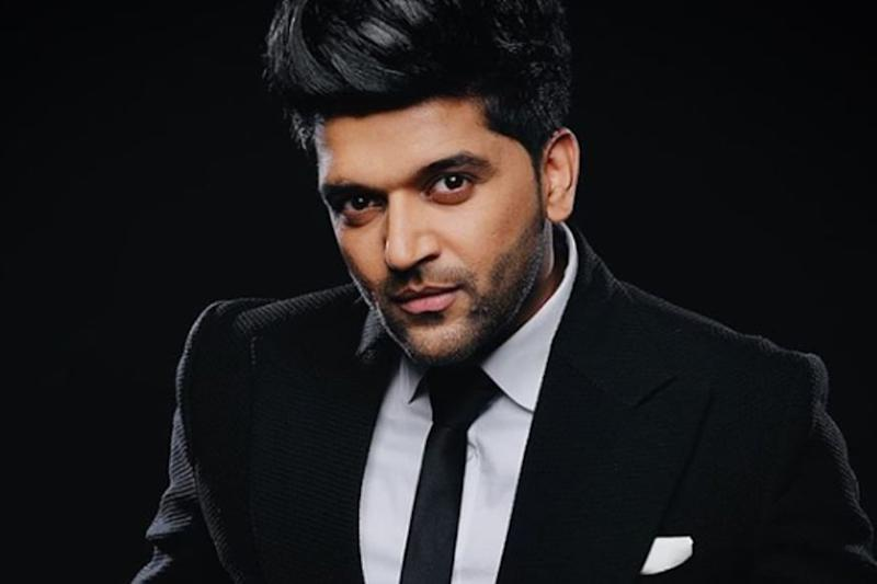 """""""It Was Good to Perform After Almost 3 Months,"""" Says Guru Randhawa"""