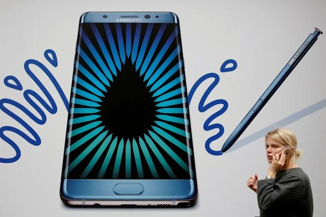 Samsung, Galaxy Note7, re-launch, price, specifications, Galaxy Note 7