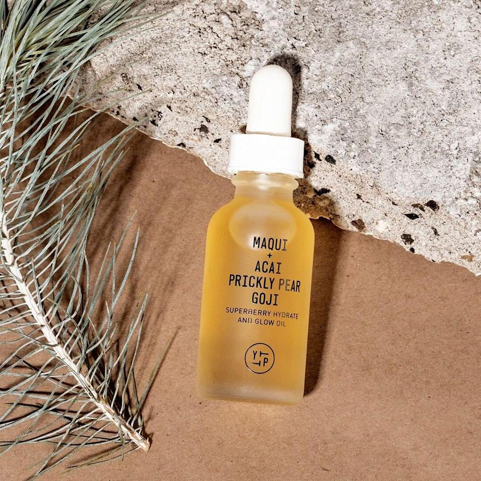 Youth to the People Face Serum Review