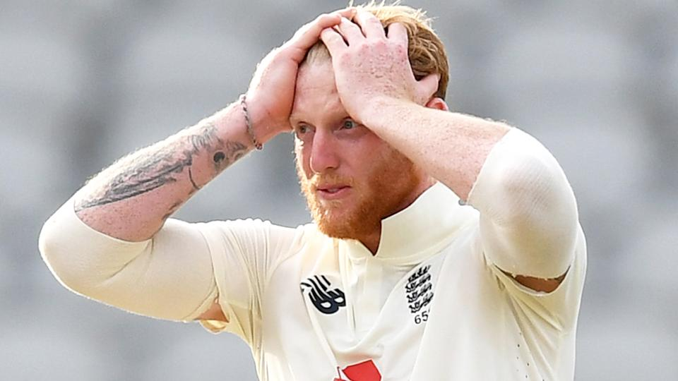 Ben Stokes has been taking a break from cricket to focus on his mental health.