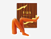 """<p><strong>DADA Daily</strong></p><p><strong>$75.00</strong></p><p><a href=""""https://www.prospectny.com/collections/new/products/baby-wont-you-light-my-legs-candle"""" rel=""""nofollow noopener"""" target=""""_blank"""" data-ylk=""""slk:Shop Now"""" class=""""link rapid-noclick-resp"""">Shop Now</a></p><p>These terra-cotta gams are equally spicy and spooky.</p>"""