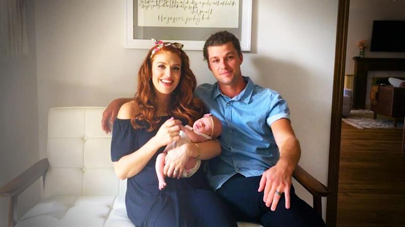 You'll Never Guess Why Audrey Roloff Was Mom-Shamed This Time