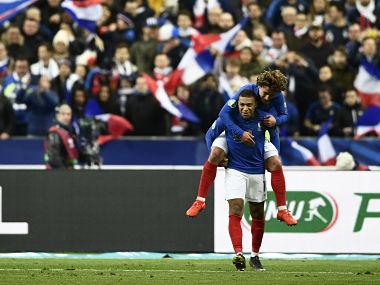 Euro 2020 qualifiers: Kylian Mbappe leads France in rout of Iceland; Cristiano Ronaldo gets injured as Portugal draw