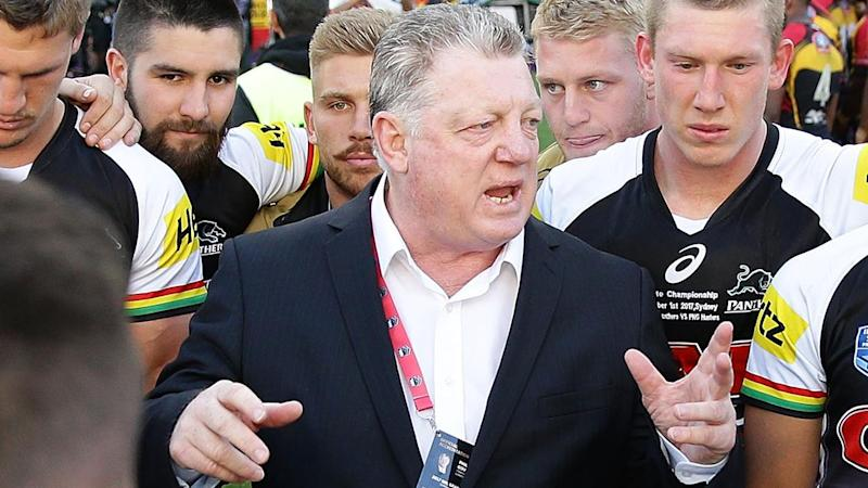 Gould not interested in NSW assistant role