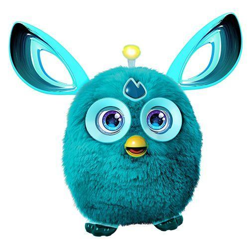 """<p><strong><em>Furby Connect, $65</em></strong> <a class=""""link rapid-noclick-resp"""" href=""""https://www.amazon.com/Furby-B6084-Connect-Teal/dp/B01EARLUZW/?tag=syn-yahoo-20&ascsubtag=%5Bartid%7C10050.g.35033504%5Bsrc%7Cyahoo-us"""" rel=""""nofollow noopener"""" target=""""_blank"""" data-ylk=""""slk:BUY NOW"""">BUY NOW</a></p><p>Released in 1998, the hamster/owl hybrid creature <a href=""""https://www.bestproducts.com/tech/news/a273/furby-connect/"""" rel=""""nofollow noopener"""" target=""""_blank"""" data-ylk=""""slk:known as the Furby"""" class=""""link rapid-noclick-resp"""">known as the Furby</a> was the must-have toy following its holiday season launch, and it remained so until 2000. They were the first successful attempt to produce and sell a domestically aimed robot. My, how far we've come.</p>"""