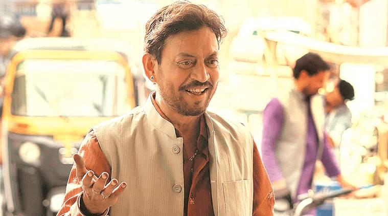 Irrfan Khan, Angrezi Medium film release, film director Homi Adajania, bollywood film industry, indian express talk, indian epxress news