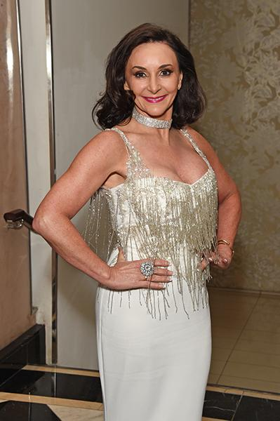 shirley-ballas-solo