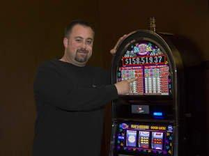 Red Hawk Casino Pays Out $55,000 Slot Jackpot