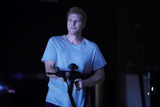 """<p>From Season 1, """"TS-19"""" episode<br><br>(Photo: AMC) </p>"""