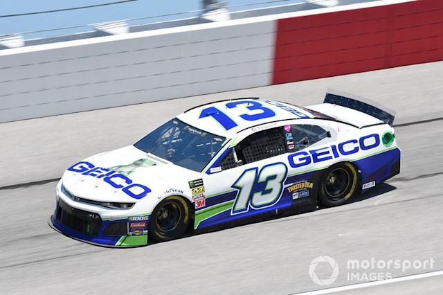 "Germain Racing (Chevrolet) <span class=""copyright"">John Harrelson / Motorsport Images</span>"