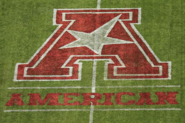 American Athletic Conference releases divisions for 12-team play beginning in 2015