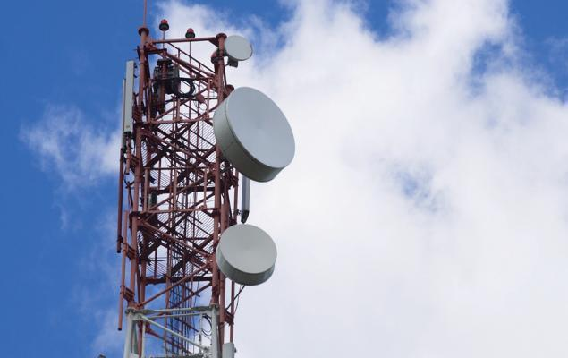 5 Top Picks to Tap Momentum in Wireless Equipment Space