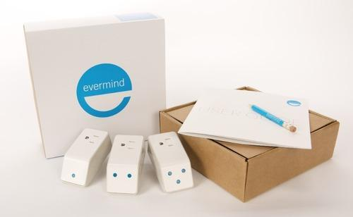 Evermind monitoring system