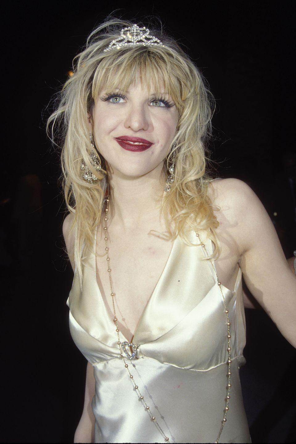 <p>Courtney Love is a maligned, complicated woman who is living proof that men are allowed to be messy rock stars in a way that women are not. She is berated for all the things her late husband, Kurt Cobain, was celebrated for - where he was seen as grungy and moody, she was seen as dirty and difficult, while his work was venerated, hers was dismissed and her success accredited to him. If he was ambitious, she was seen as opportunistic. Some even blame Love for Cobain's suicide, dubiously claiming that she hired a hitman to kill him. Not only does this undermine his mental health struggles, but it's also evidence of a woman still being held accountable for the wellbeing of her partner.</p>