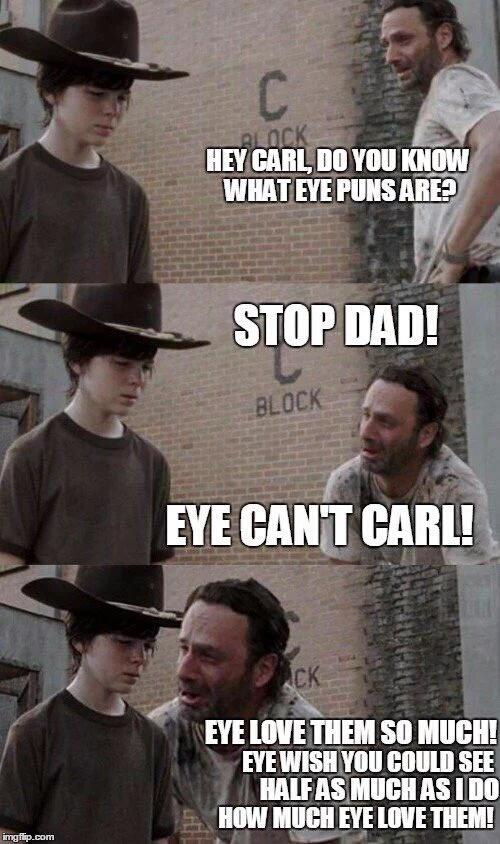 5ec1782e3ee8d0ce84b05085fe0afeff the walking dead first 2 6b episodes give us great memes