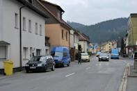 Police find bodies of eight babies in German flat