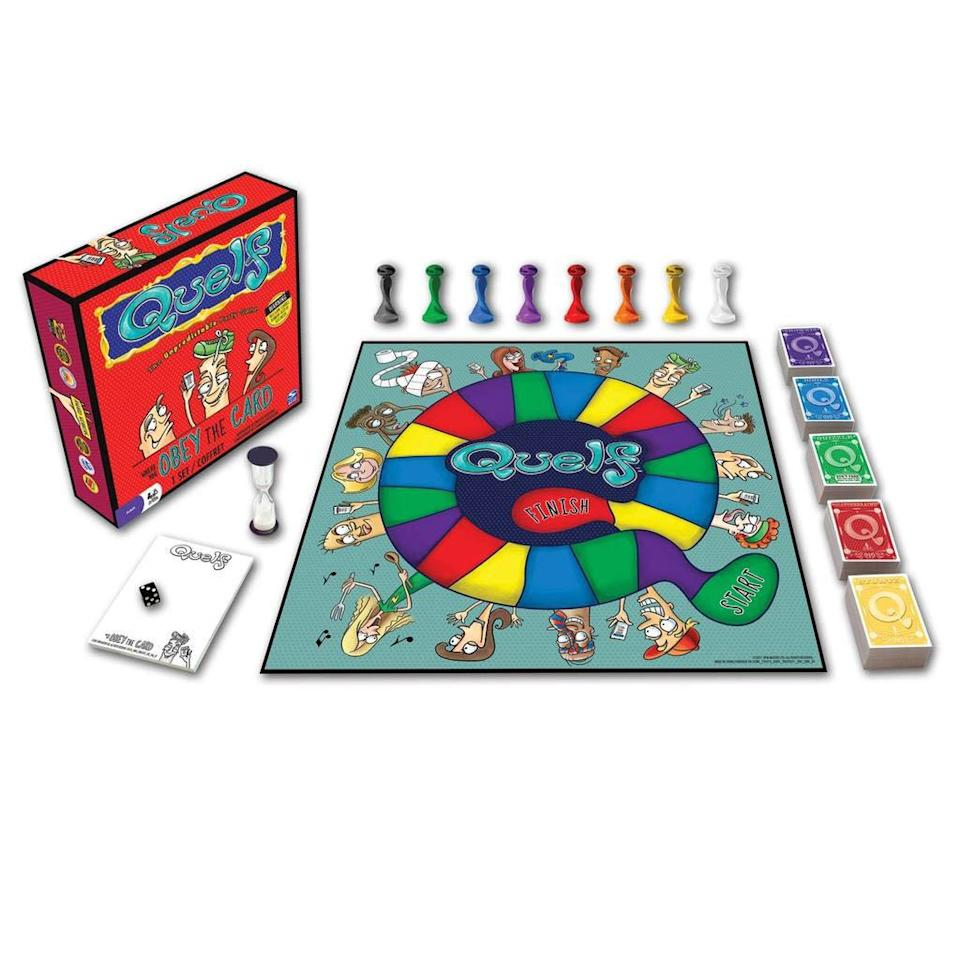 While Spin Master did go through a rough period, they did expand into the board games market during that time. (Spin Master)