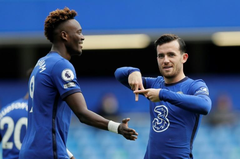 Lampard warns Abraham after Chelsea crush Palace