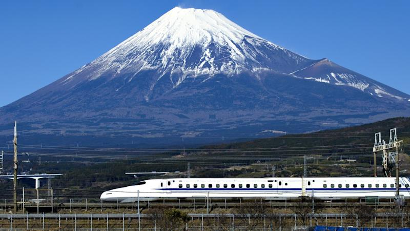 Can Chinese expertise help Britain's future high-speed railway rival Japan's bullet trains?
