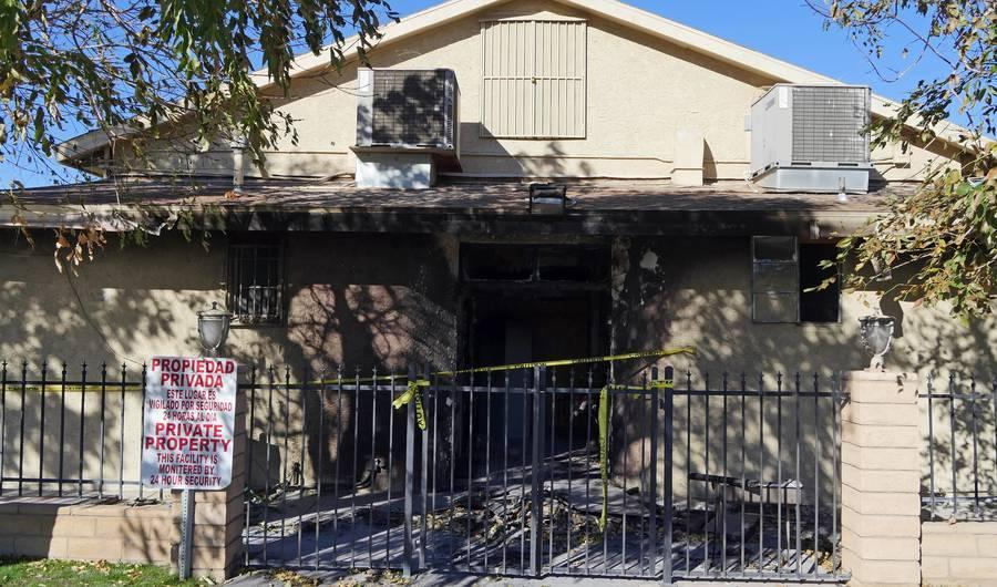 Parents of Alleged California Mosque Arsonist Say They Won't Bail Him Out of Jail