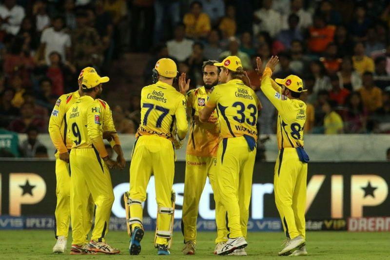 Will the Chennai Super Kings maintain their winning run at home?