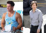 """<p>The usually-buff star dropped 60lbs through a liquid diet that left his lips blue on set. """"No energy, no nutrition, and the studio, there was a complaint about that, that my lips were always looking blue,"""" Wahlberg said. """"What the f—k do you want me to do? I haven't eaten anything!""""</p>"""