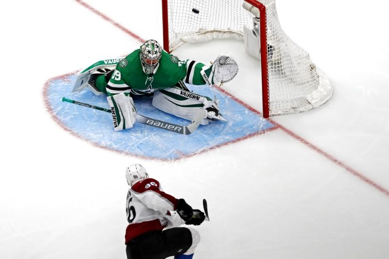 Avalanche knock off Stars, force Game 7 in semifinal series