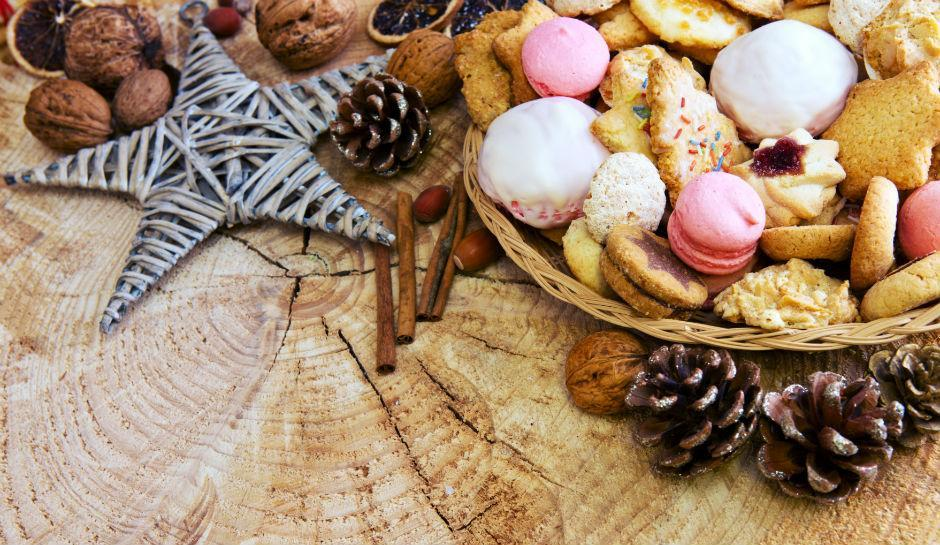 Gluten Free Treats For The Holidays Recipes For Christmas Cookies
